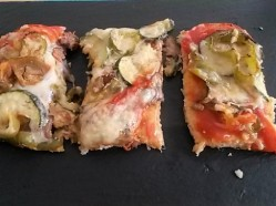 pizza colifor